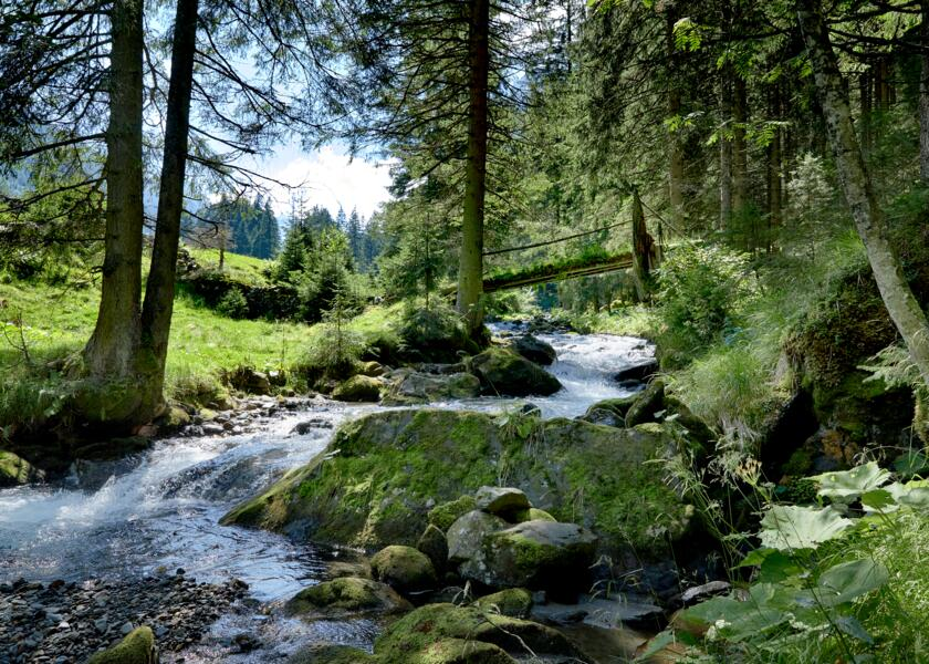 hiking trails active holiday salzburger land | © Michael Huber