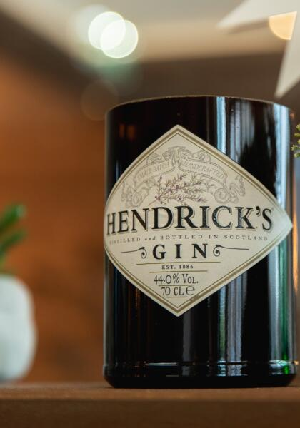 hendricks gin wildkogel resorts